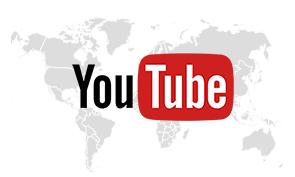 Mischung Website Youtube